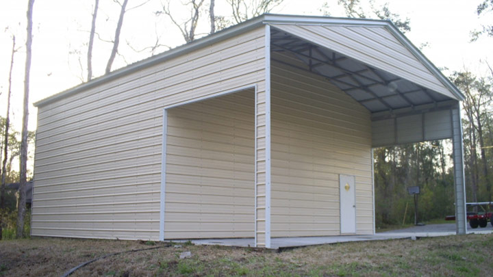 30x40x12 with a front cover